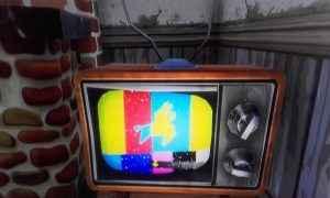 fortnite tv show