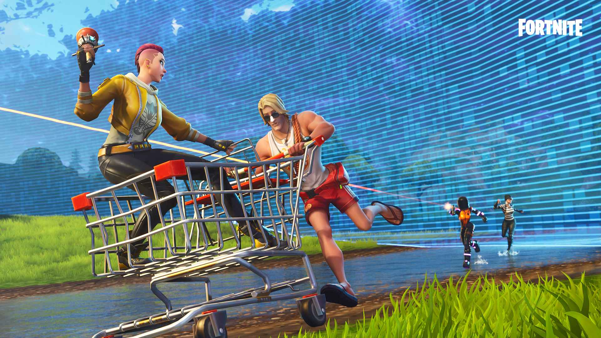 What Android Phones Are Compatible With Fortnite