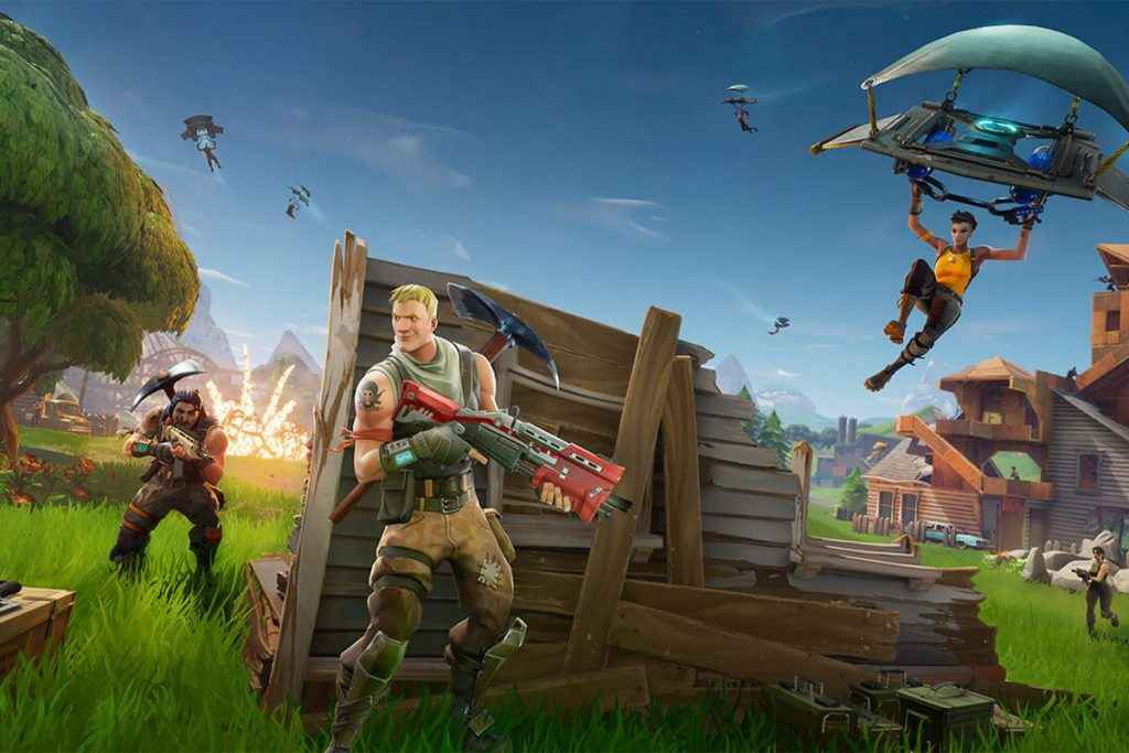 fortnite update 6.10