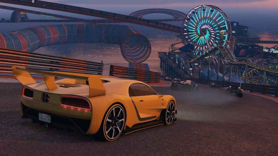 GTA Online Update Offers Discount, Bonuses And Guest List Rewards