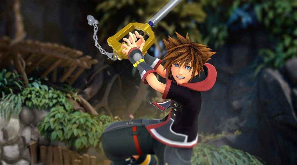 Kingdom Hearts 3 Length
