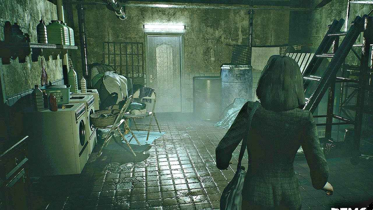 Remothered: Tormented Souls 04