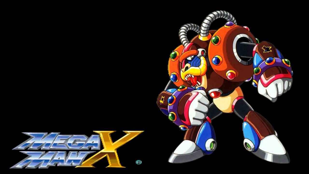 Mega Man X Legacy Collection 1+2: Mega Man X Boos Guide 02
