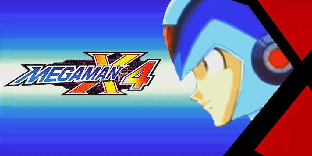 Mega Man X4 Boss Guide and Boss Order