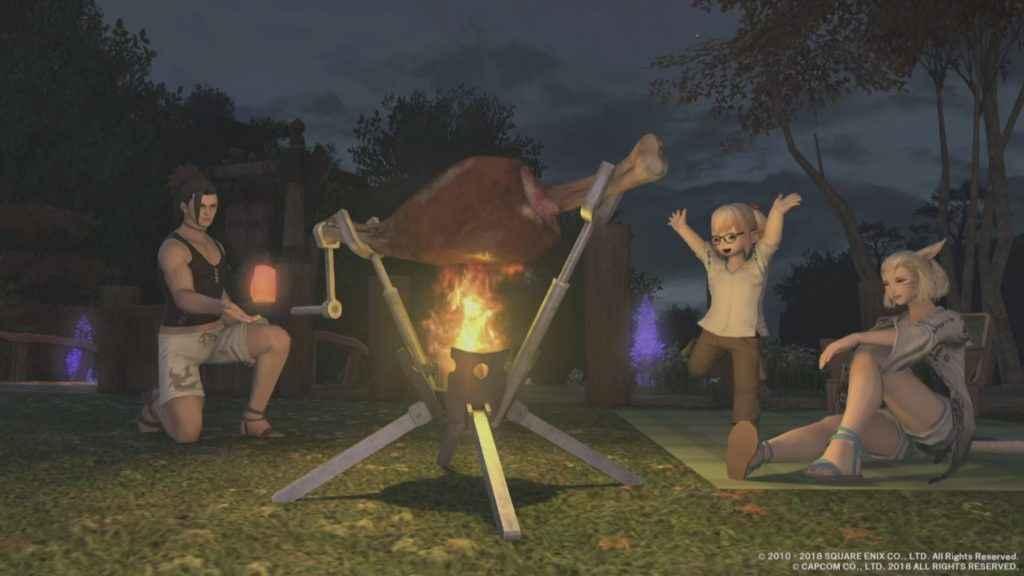monster hunter world final fantasy xiv rewards 2 of 5