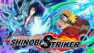Naruto To Boruto: Shinobi Striker open beta start times