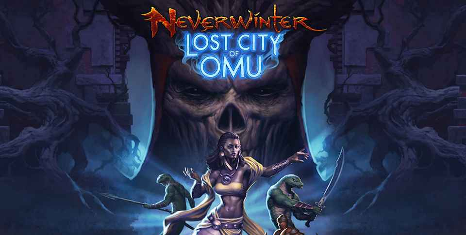 15 Neverwinter Omu Treasure Maps Location Guide