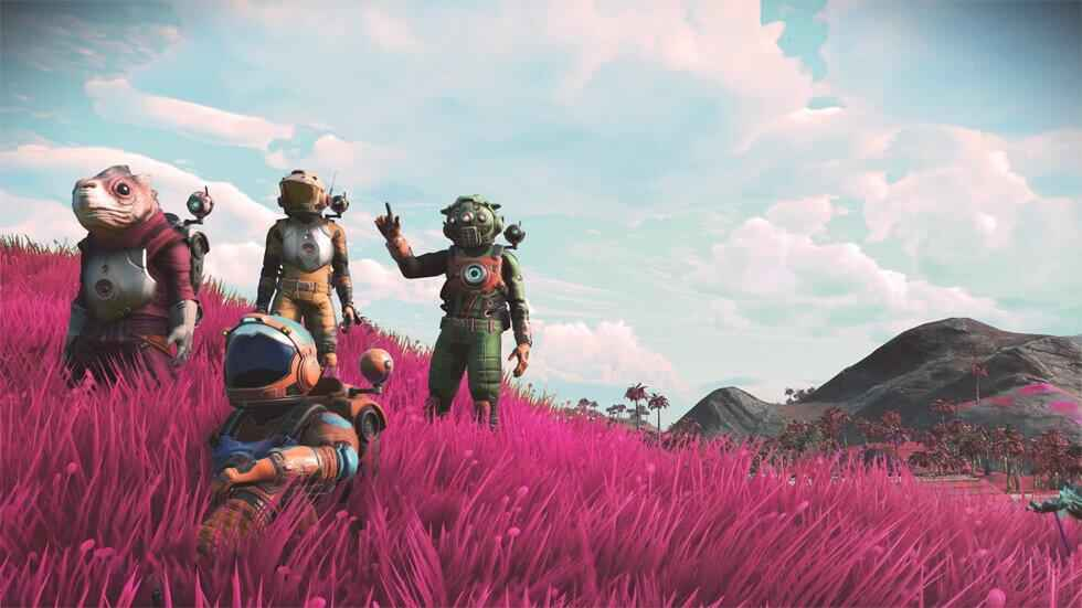 No Man's Sky Technology Module – How To Find Them Fast