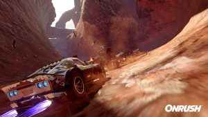 ONRUSH Ranked Mode Release Date
