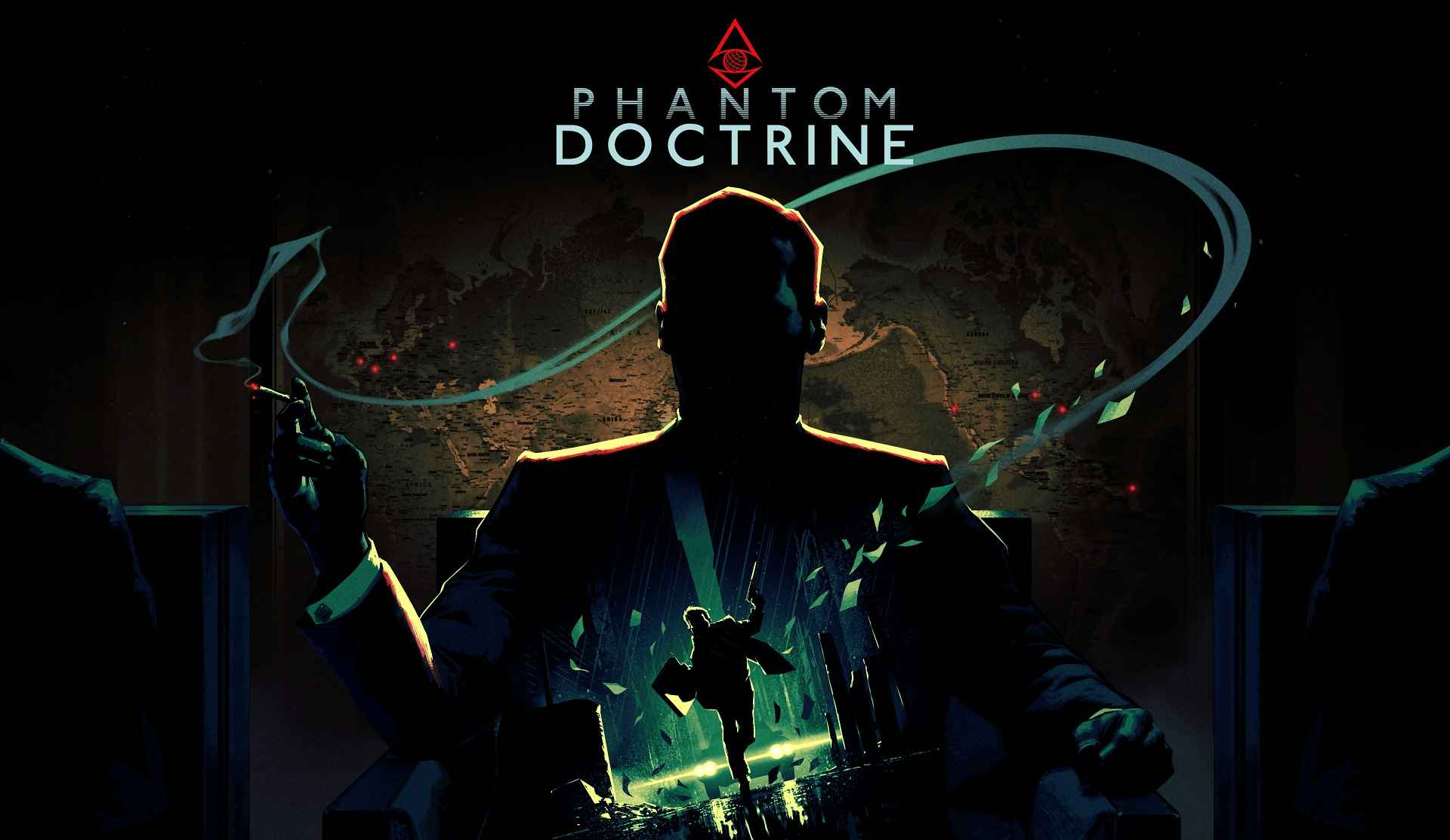 Cold War Strategy Game Phantom Doctrine Hits PS4 Next Month