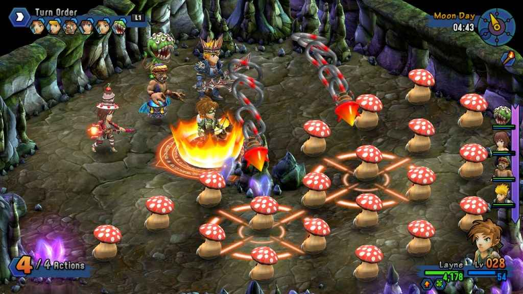 rainbow skies review 3
