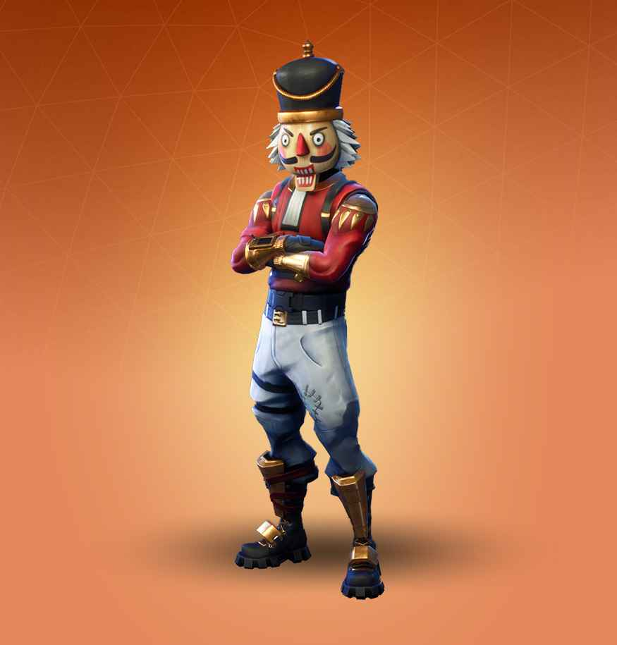 What Are The Rarest Fortnite Skins?