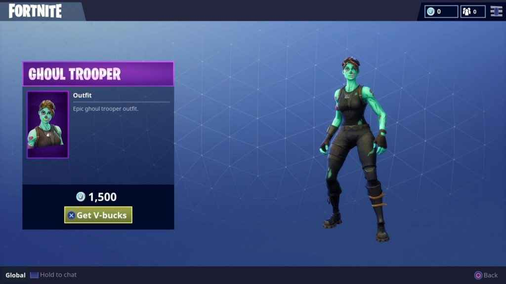 What Are The Rarest Fortnite Skins Playstation Universe