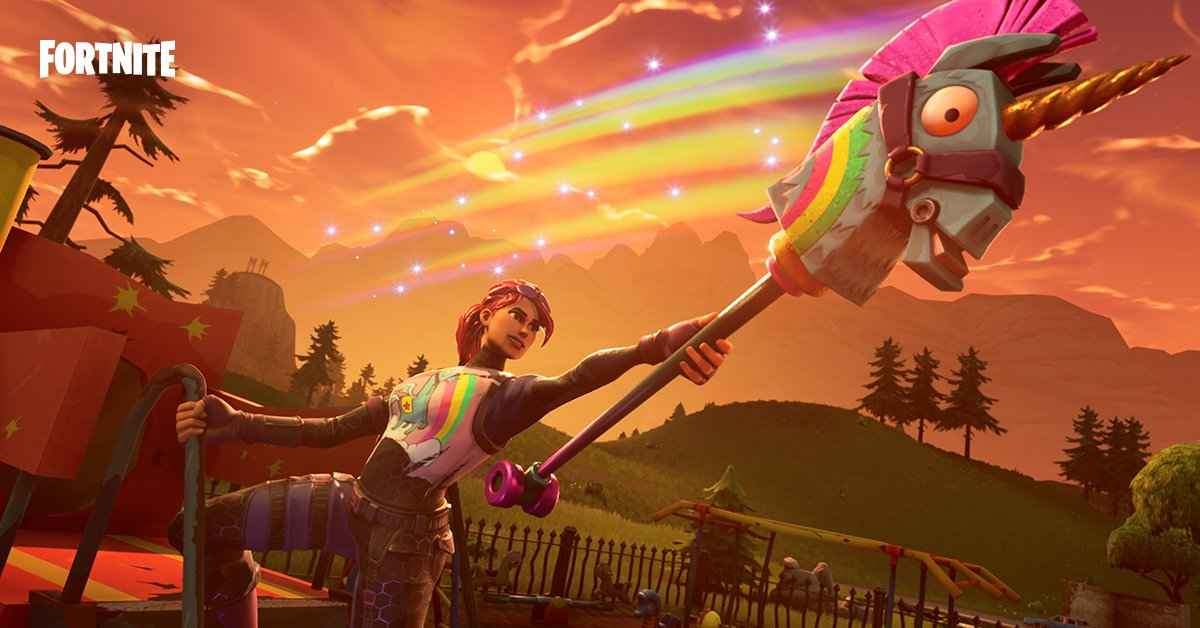 Is A Fortnite TV Show From Disney XD Set To Air?