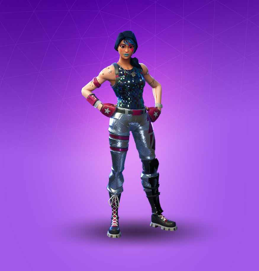 what are the rarest fortnite skins