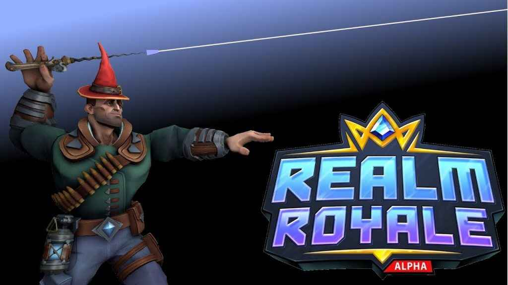 Realm Royale Mage Guide PS4 and Xbox One - PlayStation Universe