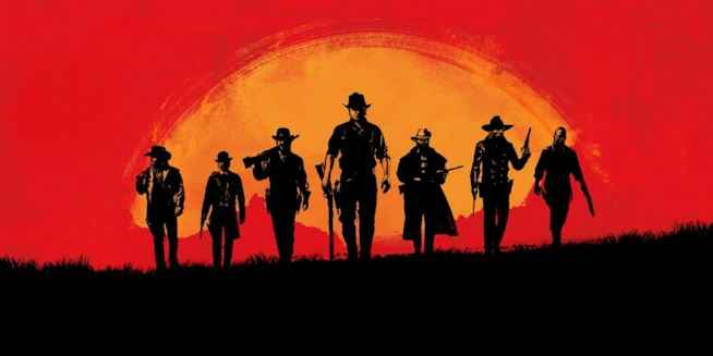 New Red Dead Redemption 2 Weapon Unearthed in GTA Online