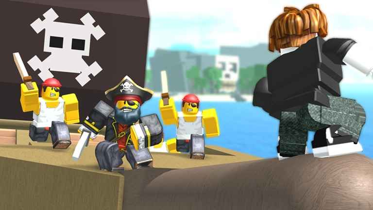 Roblox Ps4 Jogo - Is Roblox Coming To Ps4 Playstation Universe