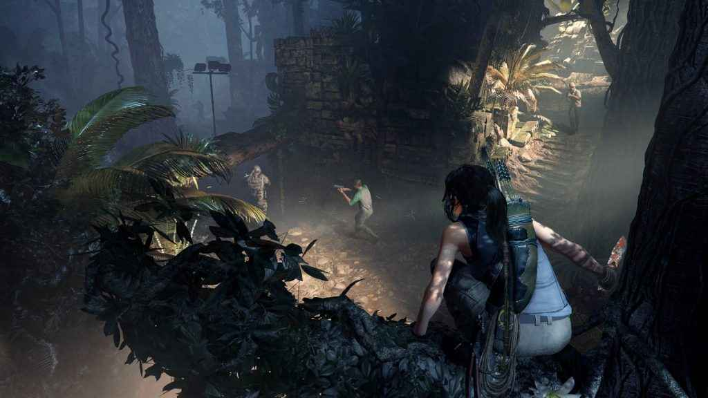 shadow of the tomb raider walkthrough
