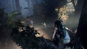 shadow of the tomb raider walkthrough
