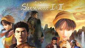 Shenmue I and II Release Date