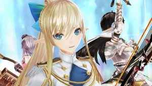 shining resonance refrain romance