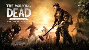 The Walking Dead: The Final Season Delisted