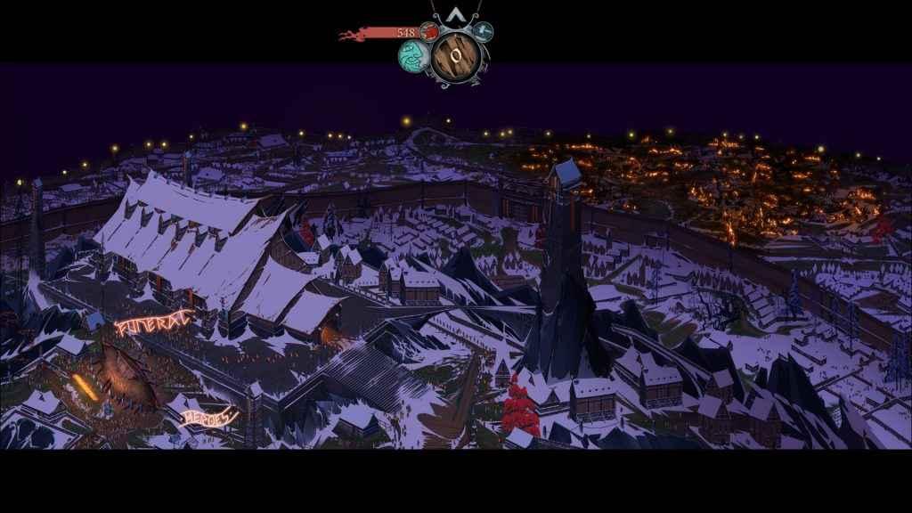 The Banner Saga 3 Review 02