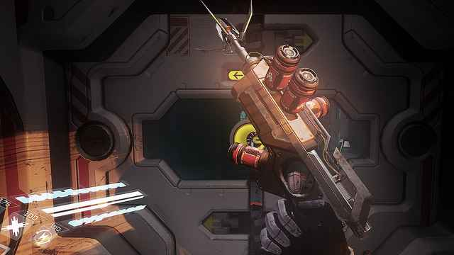 the persistence review 03