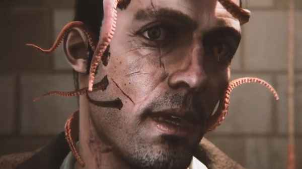 The Sinking City Trailer