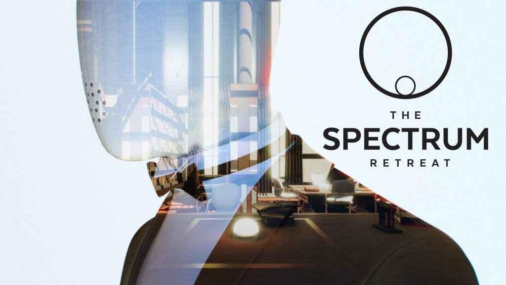 The Spectrum Retreat walkthrough