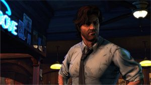 The Wolf Among Us Season 2 Screenshots 02