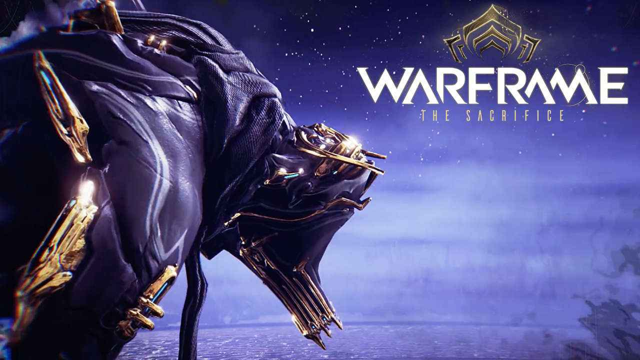 Warframe Sacrifice Update Arrives Tomorrow Stuffed With Content