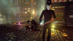 We Happy Few how to cure plague