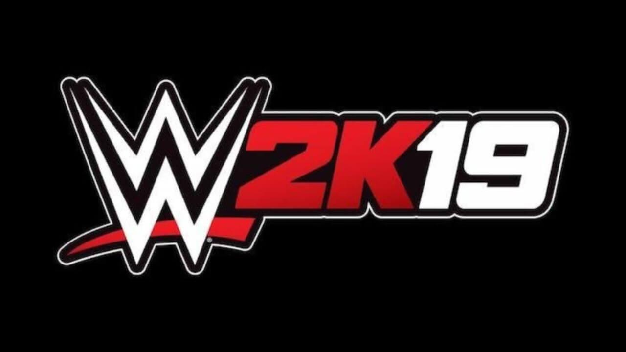 WWE 2K19's Second Pre-Order Character Leaked via Microsoft Listing