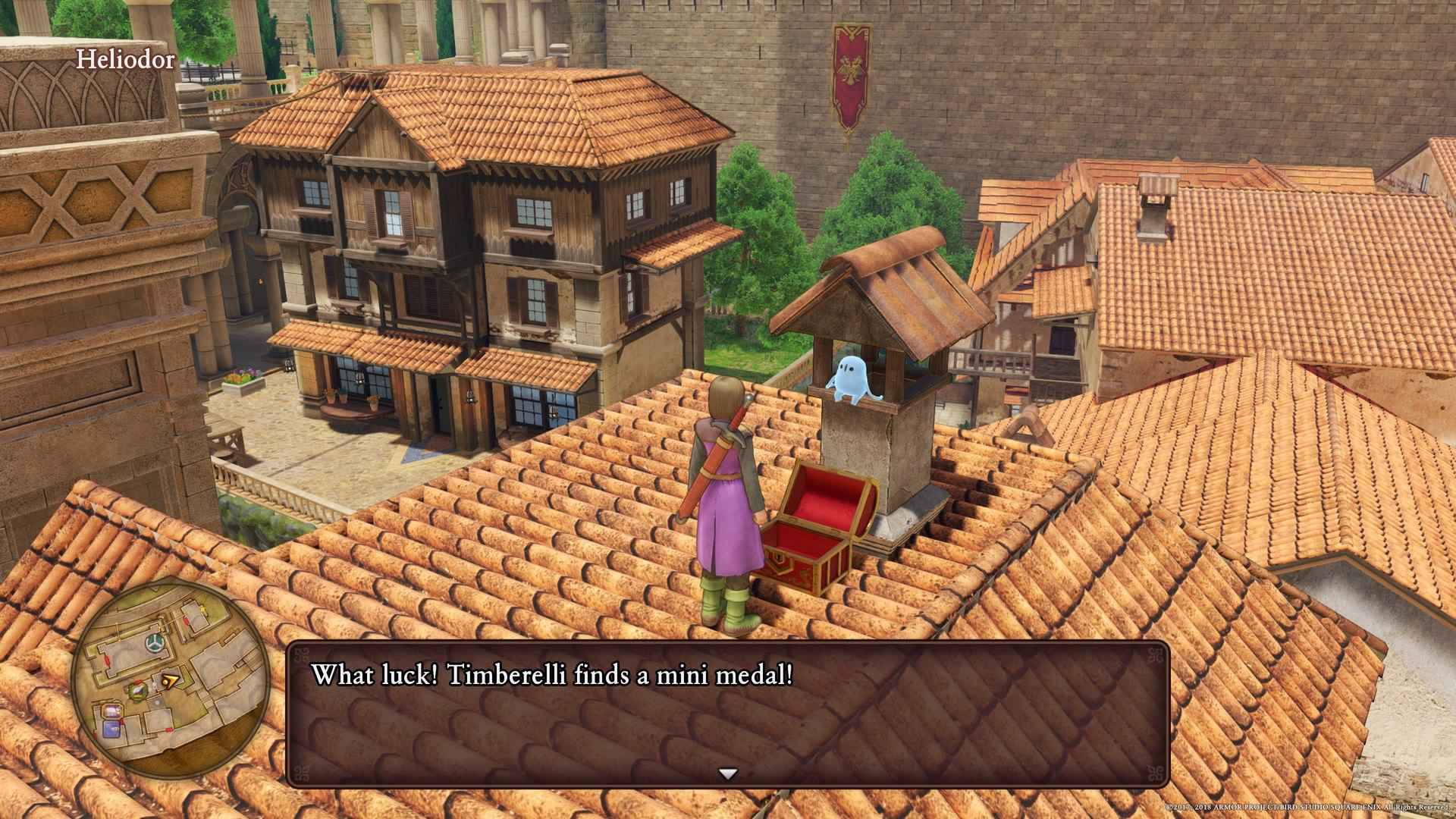 Dragon Quest XI 01