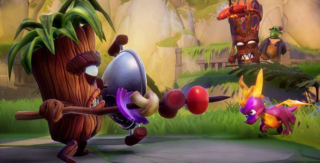 Spyro 3 Screenshots 03