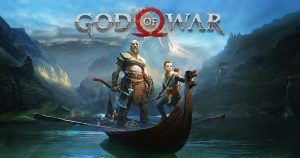 New Game + Coming To God Of War