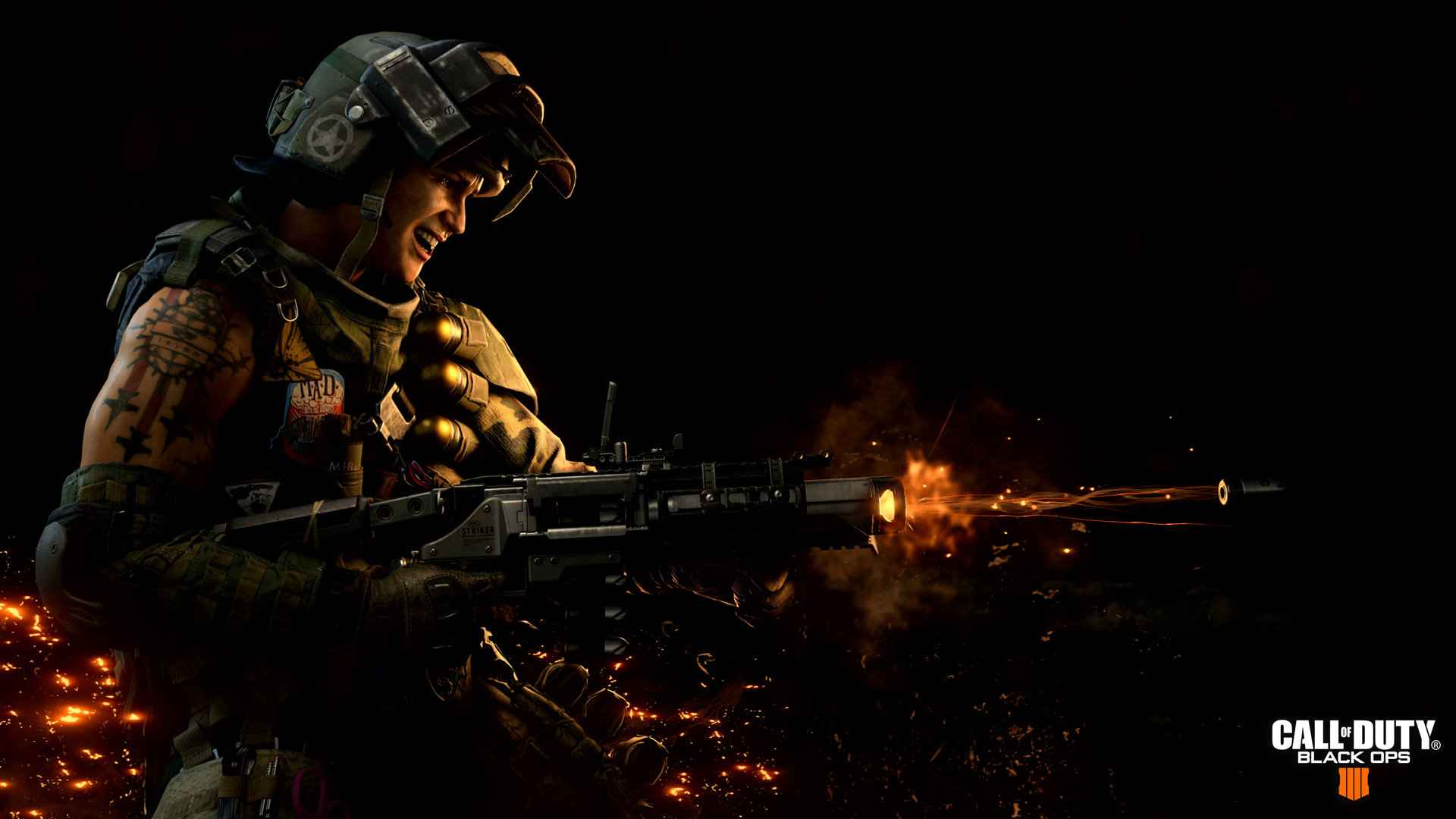 Call of Duty: Black Ops 4 Heist Added to this Weekend's Beta