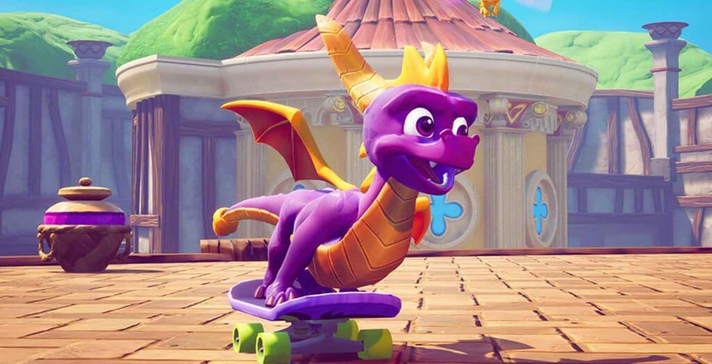 Spyro 3 Screenshots 01