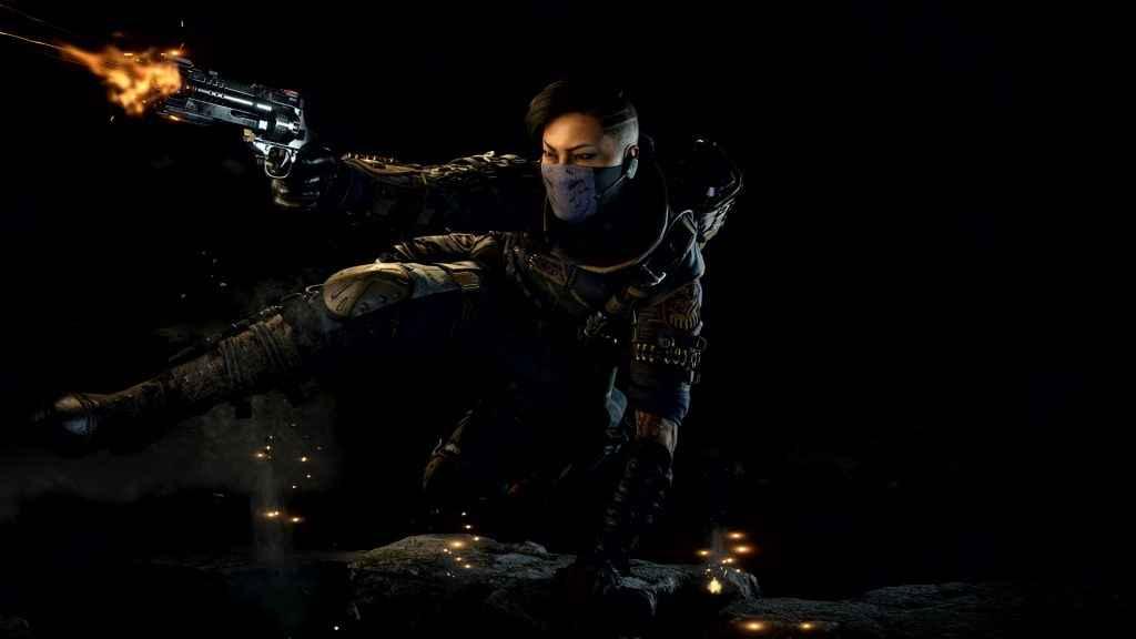 Call of Duty: Black Ops 4 beta