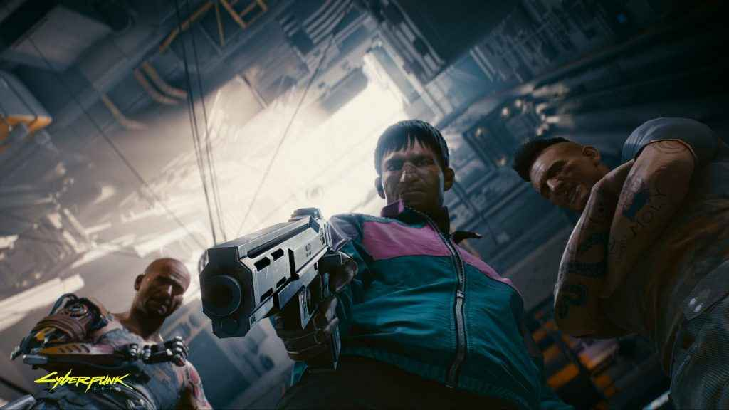 Cyberpunk 2077 Screenshots