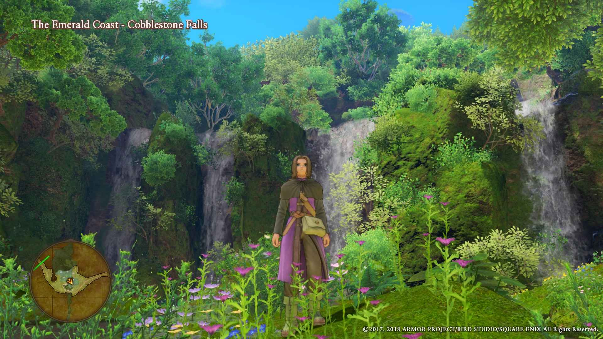 Dragon Quest XI: Echoes of an Elusive Age review 06