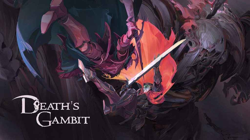 Death's Gambit review