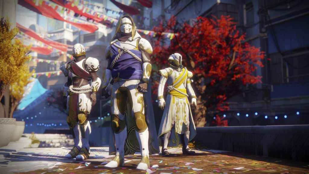 Bungie Gains Destiny Publishing Rights From Activision