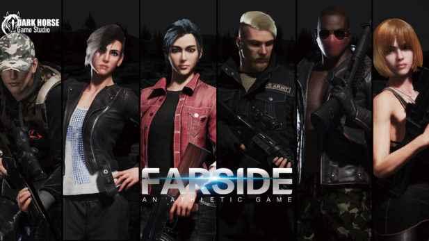 FarSide battle royale
