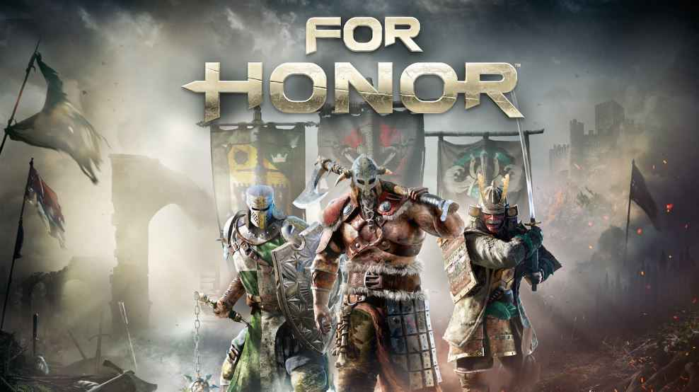 For Honor Tier List Season 6 Shows You Best Characters In The Game