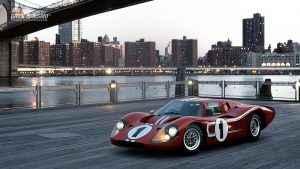 Gran Turismo Sport Update 1.25