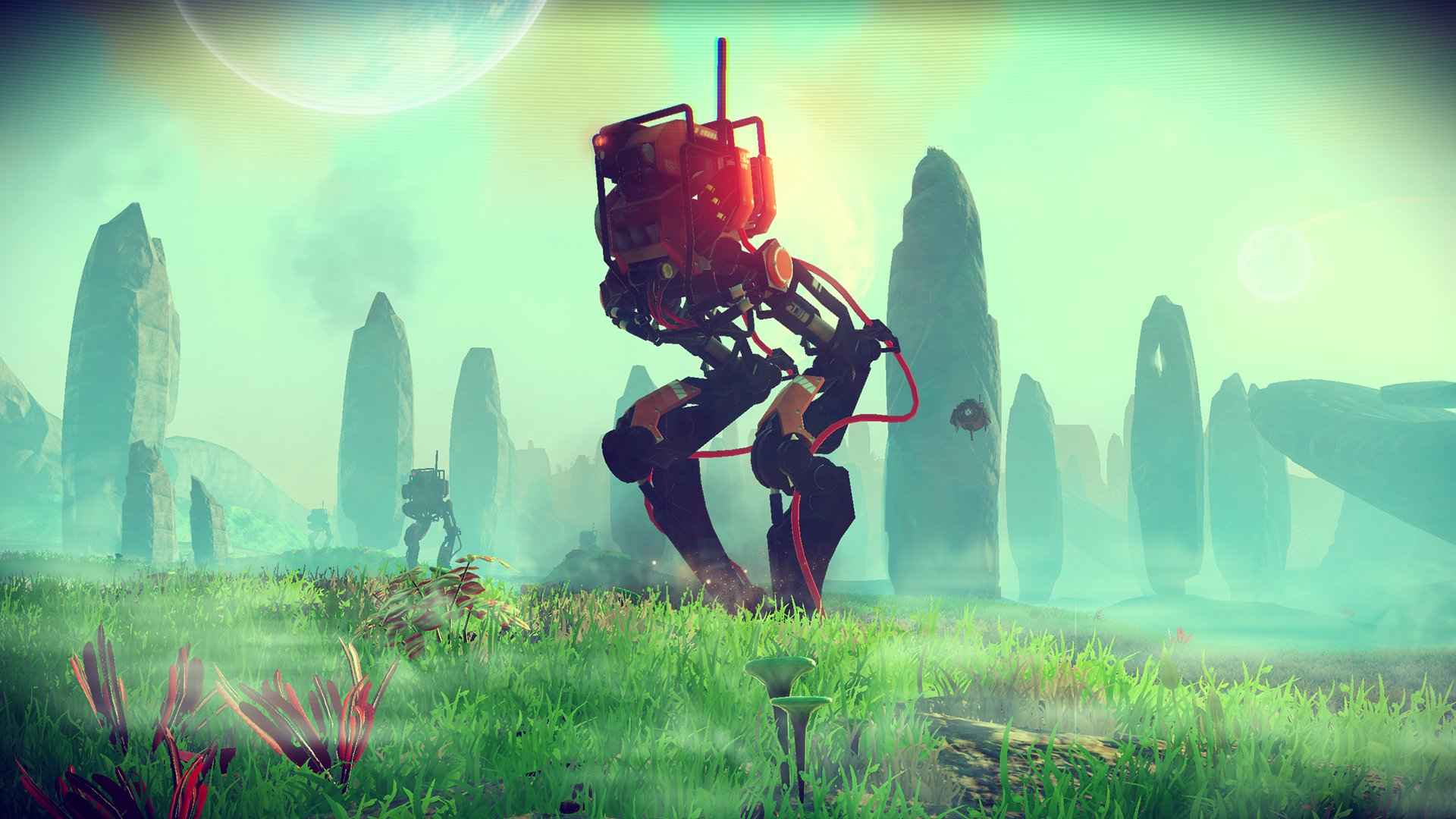 How to Find No Man's Sky Gamma Root