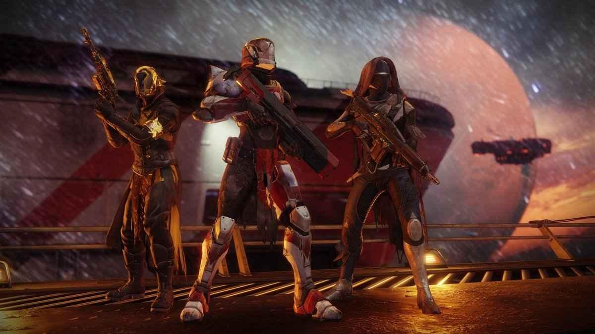 How to Get Solstice of Heroes Armor Destiny 2